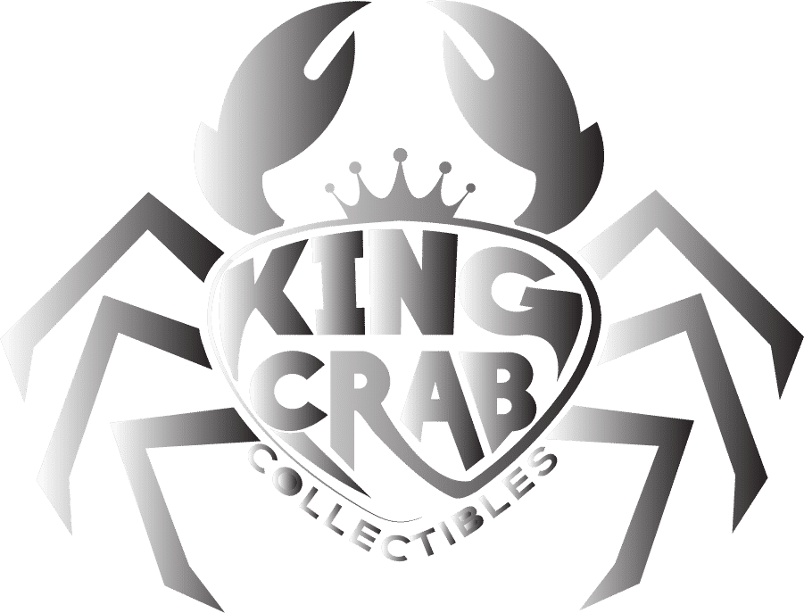 King Crab Collectibles