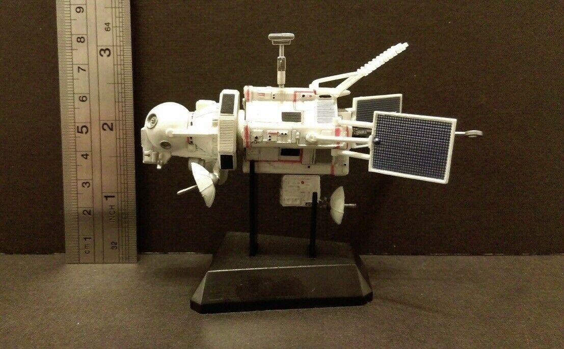 SHADO UFO Konami SF Movie Selection Lunar Module Colored Gerry Anderson NOS